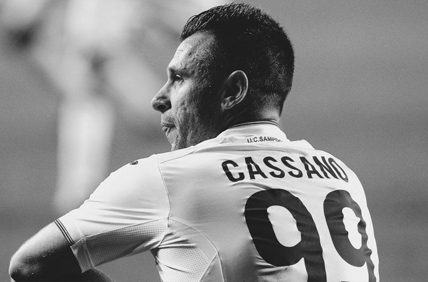 آنتونیو کاسانو؛ ستارهای که قدر خودش را ندانست