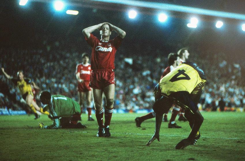 وقتی فوتبال در انگلیس دوباره زاده شد